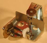 Laufwerk-Hemmung 8,5 mm GVD 2