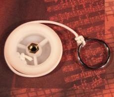 Bandaufzug für 18-Ton Laufwerke (Ring)