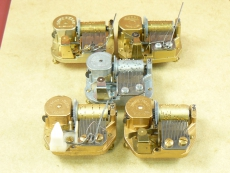 DEICHERT - SUPERSTAR - MAPSA 18-Ton Laufwerke Vorteilspaket 5 St