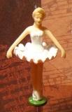 Figuren für SANKYO 18-Ton-Laufwerk mit Feder Ballerina