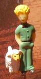 Figuren für SANKYO 18-Ton-Laufwerk mit Feder Der kleine Prinz