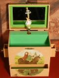 Trousselier Spieluhr Kompakt MA5005B - Undersea Friends