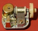 SANKYO 14-Ton-Laufw. Standard ME mit seitl Achse u. KZR