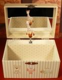 Trousselier Spieluhr Kompakt S20061 - Giraffe Sophie