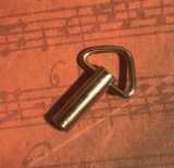 Ersatz-Ringschlüssel vernickelt 20 mm