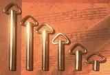 Ersatz-Schlüssel 10 - 60 mm - Ringschlüssel-Set 6 Stück, 10% sparen