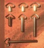 Ersatz-Schlüssel 10 - 60 mm - Ringschlüssel-Set 7 Stück (20-30) 10% sparen