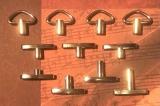 Ersatz-Schlüssel 10 - 18 mm - Ring-und T-Schlüssel-Set 11 Stück 10% sparen