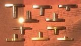Ersatz-Schlüssel 5 - 18 mm - T-Schlüssel-Set 10 Stück 10% sparen