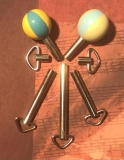 Ersatz-Schlüssel 10 - 60 mm - Diverse Schlüssel-Set 7 Stück 10% sparen