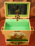 Enchantmints Spieluhr mit Schubladen B7003 - GR 4 Snow White