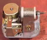 SANKYO 14-Ton-Laufw. Standard ME mit seitl Achsverläng.
