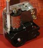 SANKYO/YUNSHENG 18-Ton-Laufwerk mit Feder (um eine Figur zu drehen)