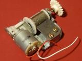 SANKYO 18-Ton-Laufwerk mit Motor ME II