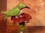 Figuren für SANKYO 18-Ton-Laufwerk mit Feder Vogel