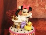 ENESCO Disney-Spieluhren-Serie Bathing Beauty