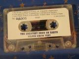 Original-Cassette für ENESCO-Zirkuszelt