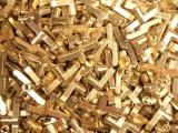 Ersatz-Schlüssel (Messing) 10 mm - 50 Stück