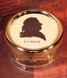 Briefbeschwerer Spieluhr 18 Ton Bach