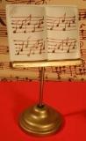 Sammelfiguren Serie Klassische Musiker - Notenständer