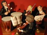 Sammelfiguren Serie Klassische Musiker komplette Serie