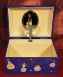 Trousselier Spieluhr Kompakt S91230 - Der kleine Prinz (Antoine de Saint-Exupéry)