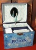 Trousselier Disney-Spieluhr S90431 - FROZEN - Family, aus dem Disney-Film Die Eiskönigin